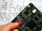 conception électronique